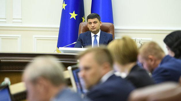 Киев отказался финансировать диалог с Донбассом - правозащитник