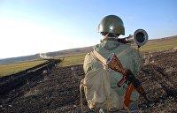 Вооруженные силы ДНР с нетерпением ждут наступления украинской армии