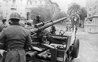 Хунта: чем похожи перевороты в Чили и Украине