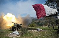«Марионетки войны»: Что общего между Сирией и Украиной