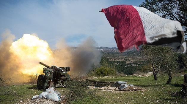 Proletären: Химическая атака в Сирии и провал западной журналистики