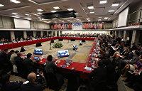 Манипуляция европейским сознанием: как Украина работает с правозащитниками ЕС