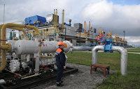 Транзит газа через Украину. Все ждут смены власти в Киеве