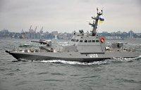 Эксперт: Киев имитирует активность в Азовском море, чтобы выпросить деньги у Запада