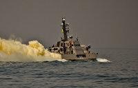 Эскалация в Керченском проливе: Украинцы подались в бегство и выместили злобу на Донбассе