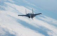 В Крыму отбили массированную авиационную атаку на аэродром в ходе учений