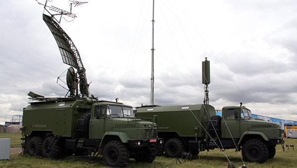 Украина стала оружейной прачечной для агрессоров и террористов