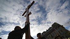 Депутат Верховной Рады: Религиозный раскол может превратить Украину в ИГИЛ*-2