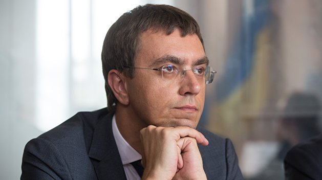 Министр фантастики. Омелян обещает Hyperloop на Украине через 5-10 лет
