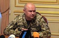 Первый замглавы СБУ Демчина подал в отставку - СМИ
