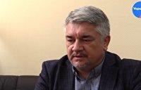 Ищенко: Варфоломей начал религиозную войну на Украине