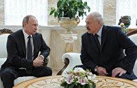 Корнилов: Наступил тот момент, когда Россия может прямо и открыто вмешаться в ситуацию с Белоруссией