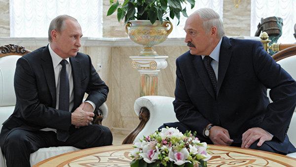 Есть ли выбор у Лукашенко
