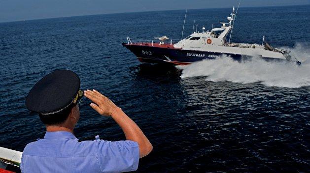 Кризис Россия-Украина в Азовском море: какие права и возможности у сторон
