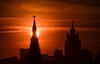 Российский порядок против западного хаоса