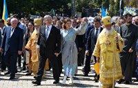 Православие раскалывается по вине Порошенко и Варфоломея. Причины и последствия