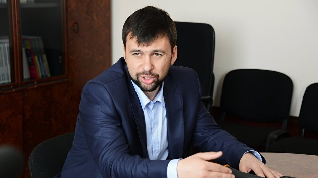 Пушилин пригласил посетить ДНР отца польского премьер-министра
