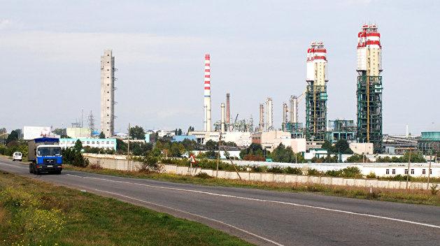«Окно возможностей закрылось»: Одесский припортовый завод потерпел крах