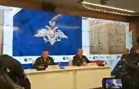 Пресс-конференция Минобороны РФ по сбитому Малазийскому «Боингу» - Видео