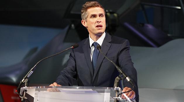 Британскому министру обороны не понравились выводы Минобороны РФ о крушении малазийского «Боинга»