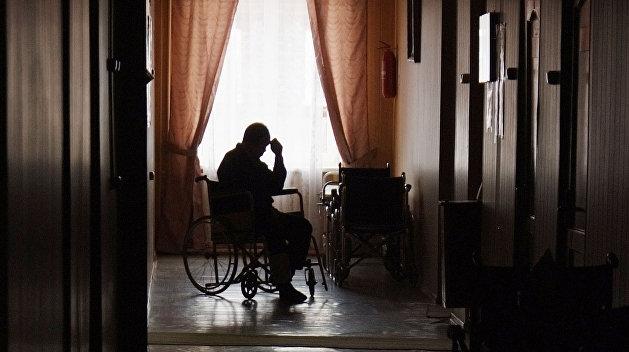 В Запорожской области подопечных дома инвалидов сдавали в аренду для сельхозработ