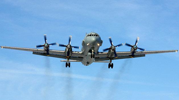 Производители: Сбитый в Сирии самолет Ил-20 был полностью исправен