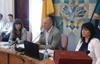 Мэрские истории. Порошенко хочет заставить глав городов делиться с ним рейтингом