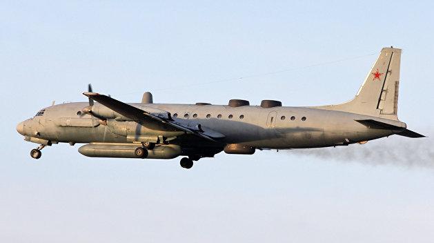 Минобороны РФ  представит поминутную хронологию гибели Ил-20