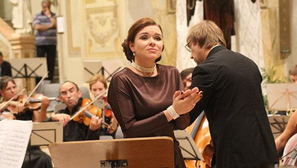 В Италии ждут гастролей крымских артистов