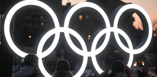 Шпрехенфюрер попросил украинских олимпийцев говорить только на украинском