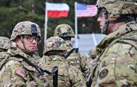 Польский генерал: Постоянная база США в Польше угрожает безопасности страны