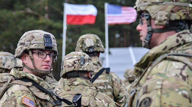 Президент Польши: Мы назовем американскую военную базу в честь Дональда Трампа