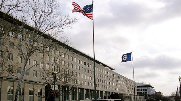 Госдеп США грозит санкциями всем, кто работает с фигурантами нового черного списка