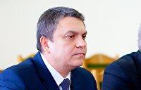 Порошенко хочет использовать голоса жителей ЛНР на президентских выборах — Пасечник