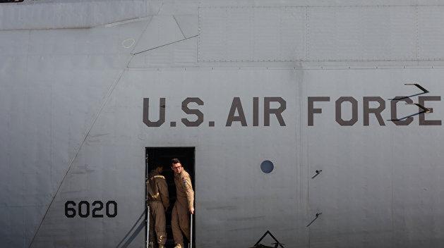 США с союзниками по НАТО примут участие в авиационных учениях Украины «Чистое небо»