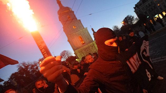 ООН: С мая по август на Украине было совершено 6 нападений на храмы Московского патриархата