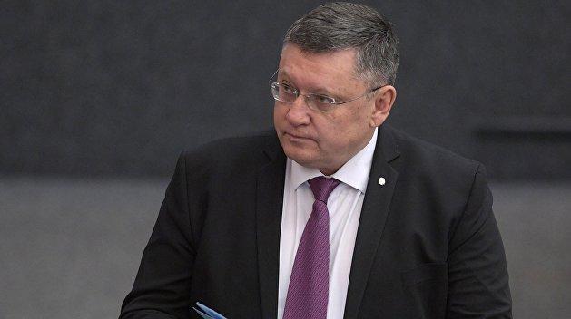 МВД РФ прокомментировало расследование Bellingcat об отравлении Скрипалей