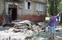 Доклад ООН: на Украине в зоне конфликта продолжают убивать