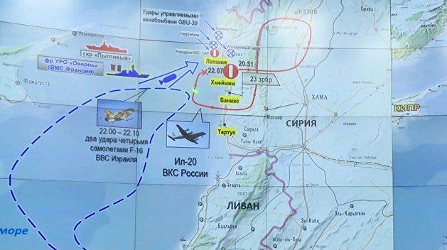 Советник Эрдогана: Израиль свел на нет попытки Турции и России принести мир в Сирию
