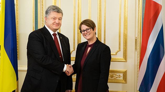 Глава норвежского парламента рассказала об ожиданиях от Украины на фоне предстоящих выборов
