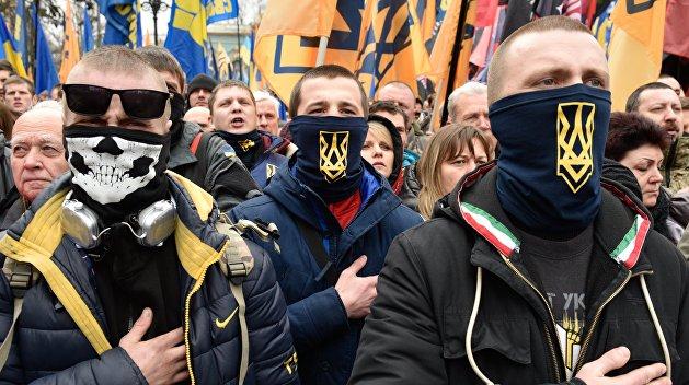 Как национал-радикалы ловили «сепаратистов» на Западной Украине