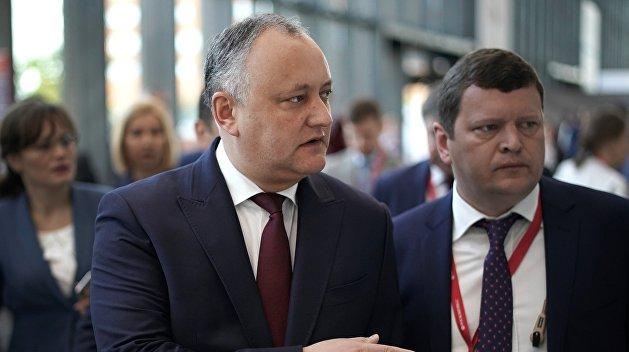 В Молдове готовят референдум по присоединению Приднестровья