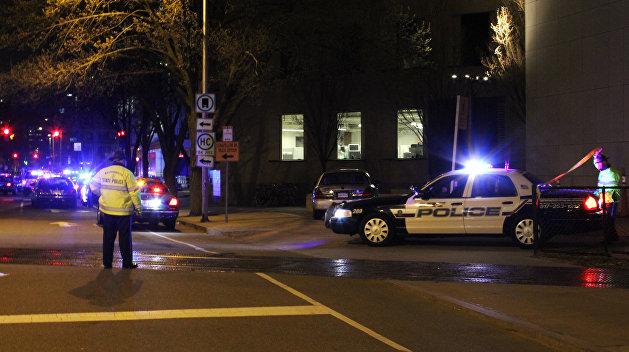 В двух городах США произошли кровавые перестрелки с жертвами
