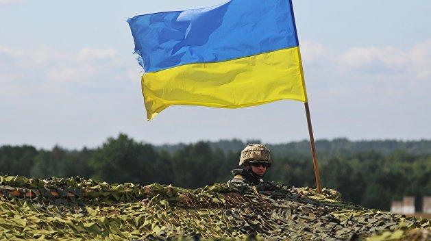 Тука рассказал, как Киев готовится вернуть контроль над Донбассом