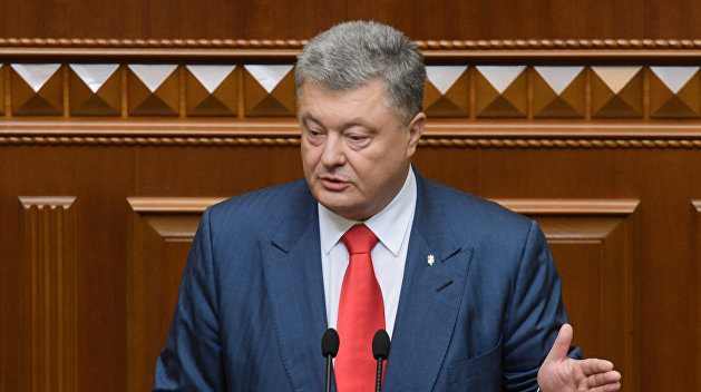Президент Украины в очередной раз открестился от своего бизнеса в России