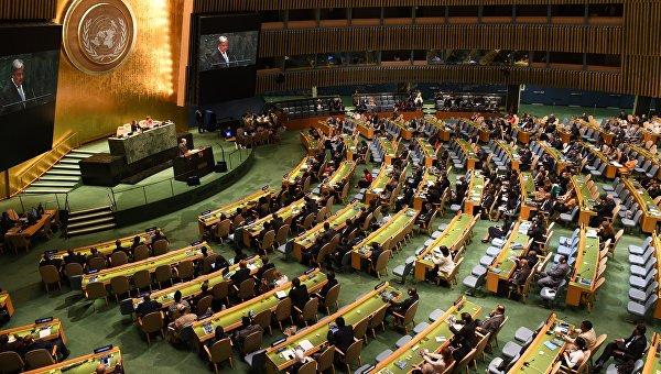 Как сыграет Эрдоган на 73-й сессии Генассамблеи ООН