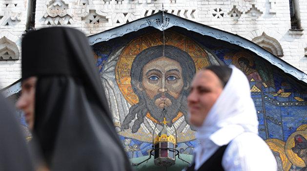 Губернатор Волыни пожаловался в СБУ на Московский патриархат