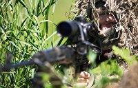 ДНР: ВСУ активизировали работу снайперских групп по всему фронту