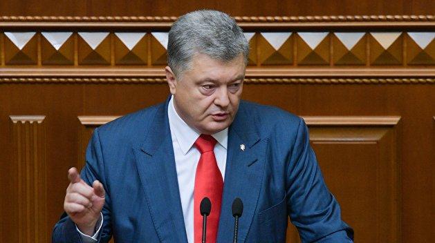 Порошенко против единого кандидата от Юго-востока Украины