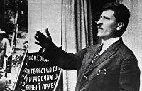 21 сентября. Издано постановление о введении украинского языка в образовании, печати и административном аппарате